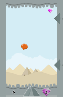 Balloon Head- screenshot thumbnail