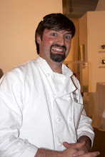 Photo: Chef Alex Tamburro of Cook Club