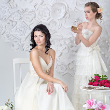 Wedding photographer Andrey Nesterov (nesterovfoto). Photo of 17.03.2015