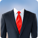 Man Suit Photo Editor - Suits icon