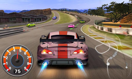 Real Drift Racing : Road Racer screenshot 5