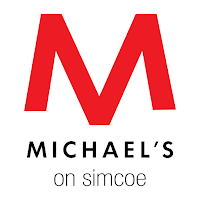 Michael's on Simcoe logo