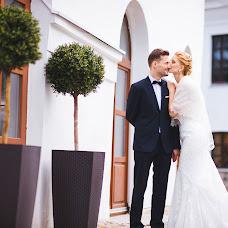 Wedding photographer Mikhail Leschenko (redhuru). Photo of 06.05.2015