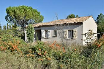 maison à Montpezat (30)