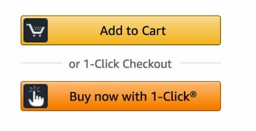 Hình ảnh về tùy chọn của Amazon để mua ngay bây giờ với 1 cú nhấp chuột