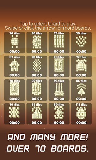 Mahjong Cookie & Candy - Free  screenshots 4