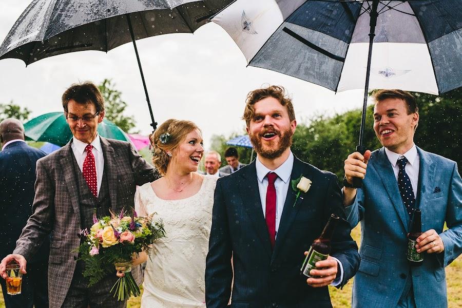 Wedding photographer Aaron Storry (aaron). Photo of 26.01.2017