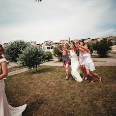 Wedding photographer Elena Volokhova (VolohovaLena). Photo of 16.08.2018