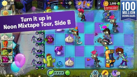 Plants vs. Zombies™ 2- screenshot thumbnail