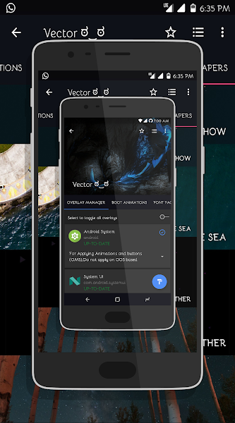 Substratum Vector v1.1 [Patched]