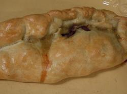English Pasties Recipe