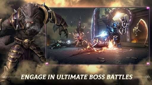Lineage II: Dark Legacy 0.3.0 DreamHackers 5