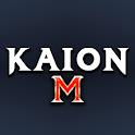카이온M icon