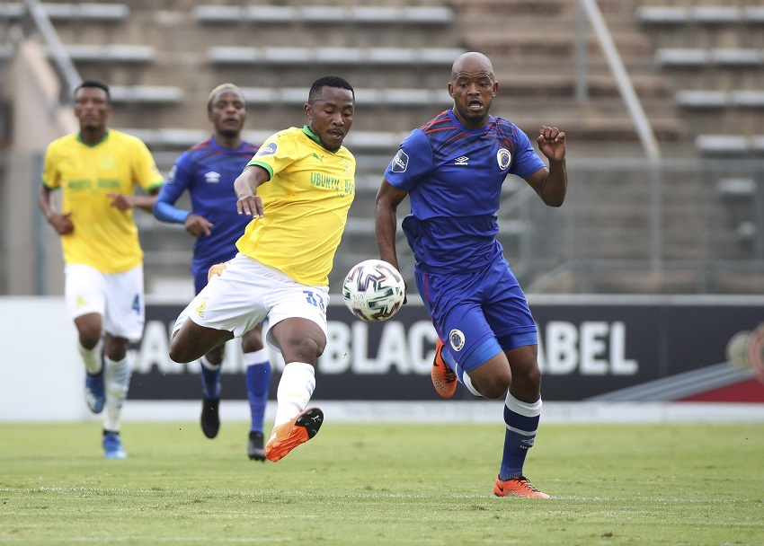 SuperSport and Sundowns' top-of-the-table Tshwane derby fizzles