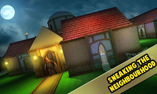 Scary Neighbor 3D 2.0 screenshots 10