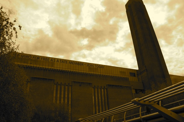 Photo: Tate Modern, London