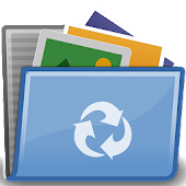 Deleted Photo Recovery : Restore Pictures Videos