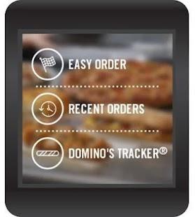 Domino's Pizza USA for PC-Windows 7,8,10 and Mac apk screenshot 7