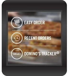 Domino's Pizza USA screenshot 07