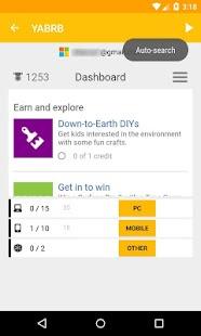 Bing rewards bot android file