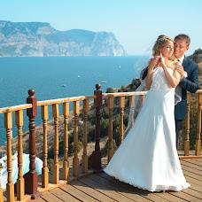 Wedding photographer Maksim Voznyak (love). Photo of 22.09.2014