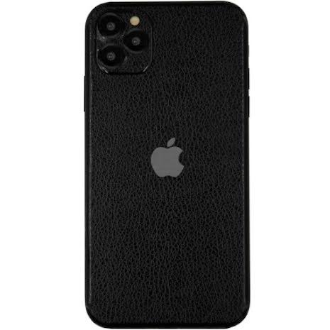 Leather - Black // Executive