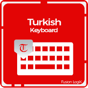 Turkish Language keyboard:English & Turkish Typing