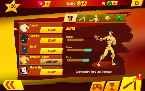 Bruce Lee: Enter The Game 1.5.0.6881 screenshots 8