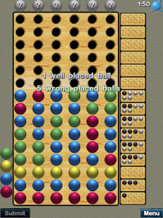 Minesweeper & Break the Code- screenshot thumbnail