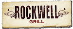 Logo for Rockwell Grill