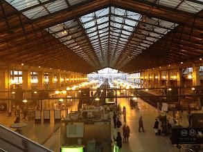 Photo: Gare du Nord