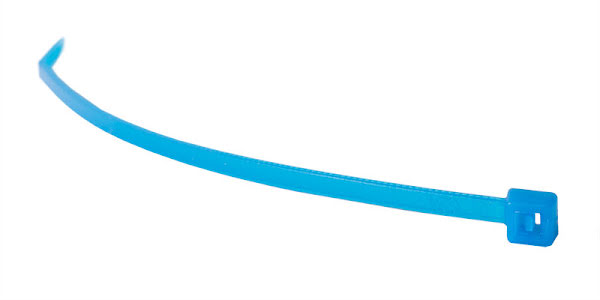 Buntband Tefzel 150x3,6mm 10st