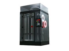 Refurbished Raise3D Pro2 Plus Fully Enclosed 3D Printer *A Stock*