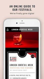 DrinkUp.London- screenshot thumbnail