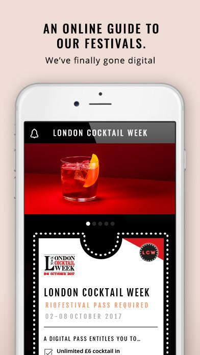 DrinkUp.London- screenshot