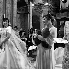 Wedding photographer Micaela Segato (segato). Photo of 27.05.2017