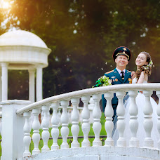 Wedding photographer Aleksandr Varnavin-Braun (AlexSuccess). Photo of 30.09.2016