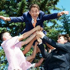 Wedding photographer Dmitriy Aychuvakov (dimaychuvakov). Photo of 15.08.2015