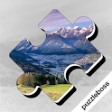 Jigsaw Puzzles: More Landscape icon