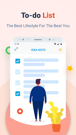 Download Idea Note: OCR Text Scanner,GTD,Color Notes MOD APK