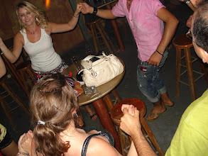 Photo: Tánc a discoban