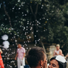 Wedding photographer Andrej Dragojevic (AndrejDragojevi). Photo of 09.01.2019