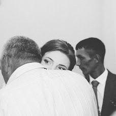 Wedding photographer Sergey Lysov (SergeyLysov). Photo of 21.08.2015