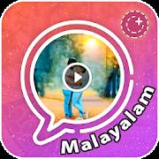 Malayalam Video Status and Dp