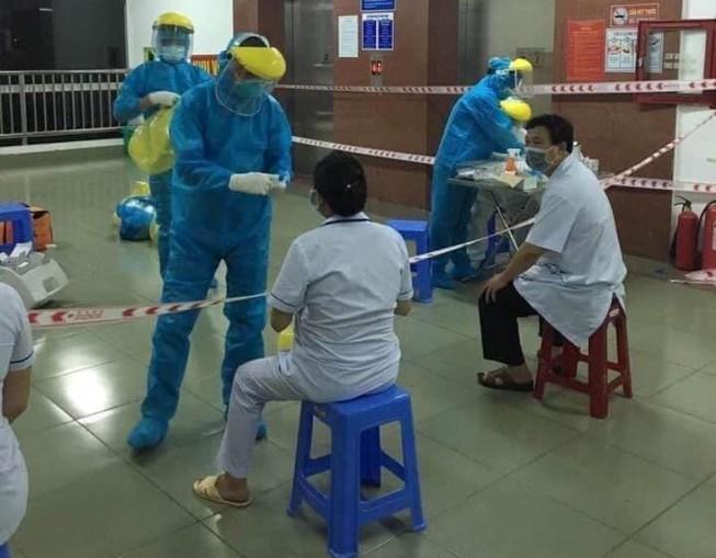 Một người đàn ông dương tính với virus viêm phổi Vũ Hán ở Đà Nẵng