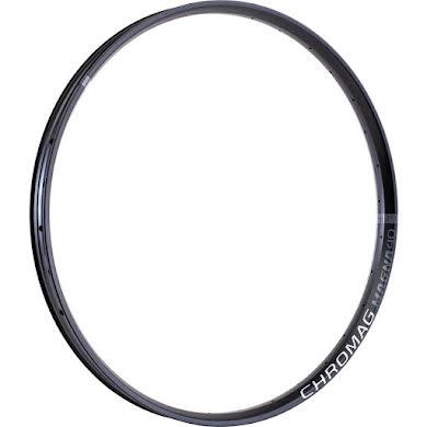"Chromag Magna 40 Rim - 27.5"", Disc, Black, 32H"