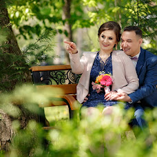 Wedding photographer Adrian Rusu (AdrianRusu). Photo of 27.04.2017