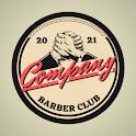 Company Barber Club icon