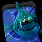Tiburón Enojado Pantalla Griet icon