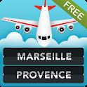 Marseille Airport Information icon
